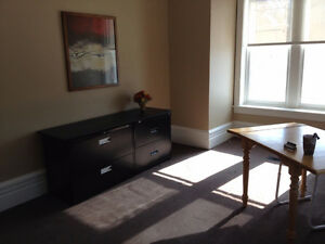Beautiful bright office space available near downtown Guelph