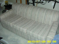 pull-out couch