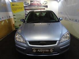 Ford Focus 1.8 TDCi115 SIV Style