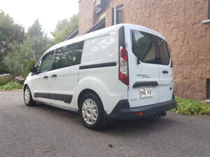 2014 Ford Transit Connect XLT - EcoBoost
