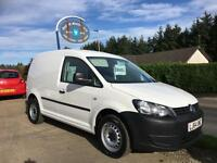 2014 '64' VW CADDY 1.6 TDi 75 PS Startline