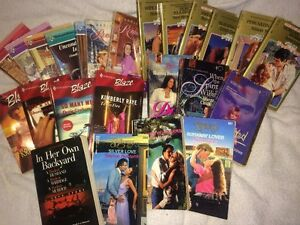 Variety Romance and Other books Cornwall Ontario image 2