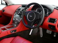 2012 Aston Martin DB9 5.9 Coupe (2+2) Touchtronic II 2dr