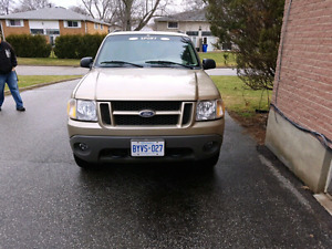 Explorer for sale or trade