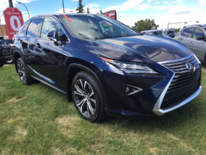 2017 LEXUS RX 350,  LOADED, LOW KLMS......PANORAMIC ROOF