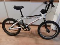 Childs Redline Proline Pitboss BMX Bike