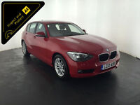 2012 BMW 118D SE 5 DOOR HATCHBACK 145 BHP 1 OWNER FINANCE PX WELCOME