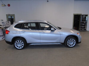 2012 BMW X1 AWD! ONLY 23,000KMS! 1 OWNER! MINT! ONLY $21,900!!!!