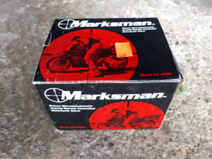 Motorcycle Alarm New In Box