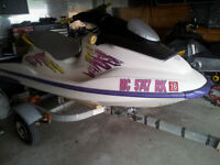 1997 Seadoo GS700/GREAT DEAL!! $1200 FIRM