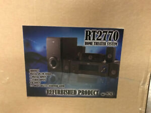 RCA RT2770 Home Theatre System