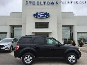 "2012 Ford Escape ""XLT AWD""   - $106.01 B/W"