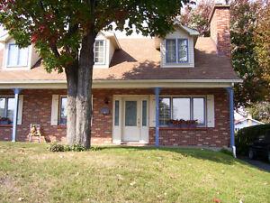 Maison impeccable à Sorel: 179 000$
