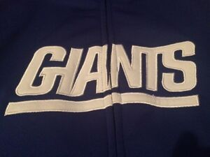 Giants jacket great condition  London Ontario image 2