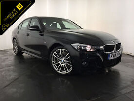 2014 BMW 335D XDRIVE M SPORT AUTO 1 OWNER SERVICE HISTORY FINANCE PX WELCOME