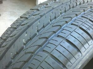 CLEARANCE SALE Hankook Optimo H426 215/55/R17 Installed