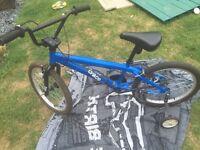 BOYS BMX BIKE- never used