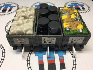 Thomas and Friends Trackmaster Engines For Sale!