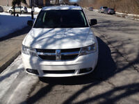 2010 Dodge Journey SE 6CD A/C Familiale