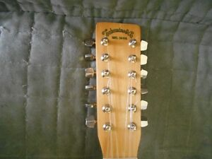 Takamine Guitar 12 string