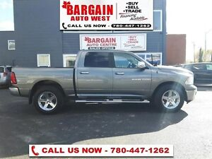 2012 Ram 1500 SLT '' 99% APPROVALS ''CALL THE CREDIT KINGS''