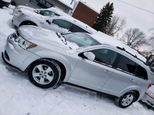 2012 DODGE JOURNEY IMMACULATE