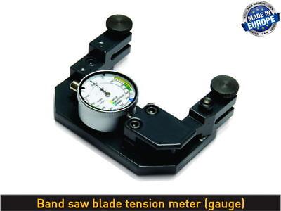 Band Saw Blade Tension Meter Gauge For Woodmizer Lenox Norwood ...
