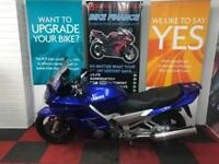 2001 YAMAHA FJR1300 FJR1300 SPORTS TOURER