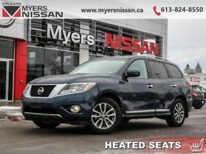 2016 Nissan Pathfinder SL  - Leather Seats -  Bluetooth - $188.4