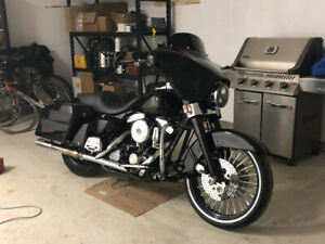 1990 Electra Glide