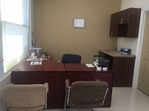 Office available for Lease/Rent