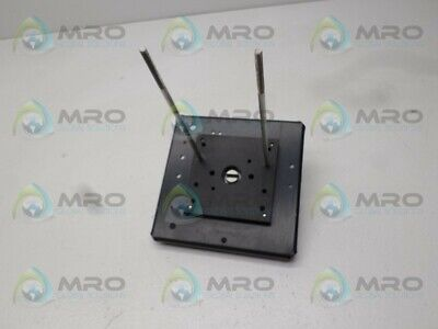 Ismatec Ism738 Moutning Plate Used