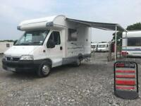 Swift Sundance 530LP - 2006 - 2 Berth Motorhome