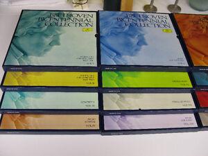 Beethoven Bicentennial Collection (Vinyl) - 16 Coffrets et livre West Island Greater Montréal image 2