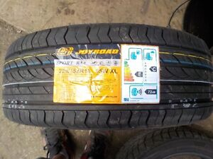 BLOW OUT SALE NEW!!!!!  225/45R18 ONLY $98 EACH