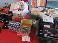 COMMUNITY CRAFT AND BAKE SALE
