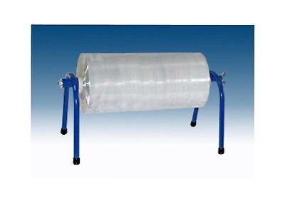Abroller Abrollständer für Schlauchfolien Folien bis 107cm Breite - verstellbar
