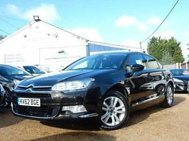 2012 62 Citroen C5 2.0HDi 160 2012MY VTR+ - RAC DEALER