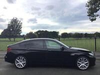 2009 59 BMW 5 SERIES 4.4 550I SE GRAN TURISMO 5D AUTO 403 BHP