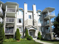 4-1/2, 2 Bedroom Condo for rent-99 Ch. Duhamel, apt. 202