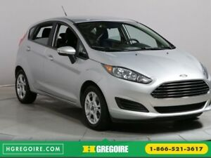 2016 Ford Fiesta SE AUTO A/C BLUETOOTH MAGS