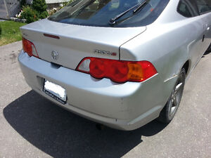 2002 Acura RSX TYPE S Coupe *STOCK* *AS IS*