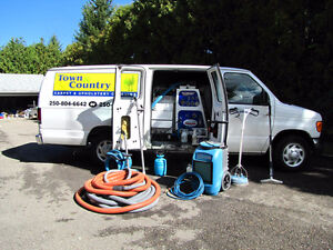 Shuswap Carpet & Upholstery Cleaning Company