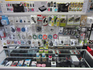 HUAWEI CASES AND ACCESSORIES - WE GOT THEM! Cambridge Kitchener Area image 8