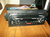 200w blaupunkd Sterio Cd player