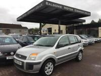 2006 Ford Fusion 1.4 Style Climate 5dr