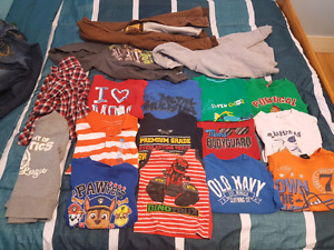 Boys size 2/3 lot
