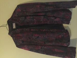 Woman's Dress jackets