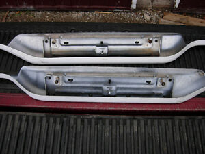 1992 to 1996 Bronco Fiberglas steps Cambridge Kitchener Area image 2