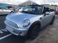 Mini Hatch Cooper Chili Pack PETROL MANUAL 2009/59